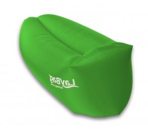 Laybag in Grün
