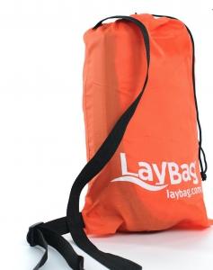 Laybag mit Tasche