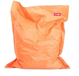 Kindersitzsack orange